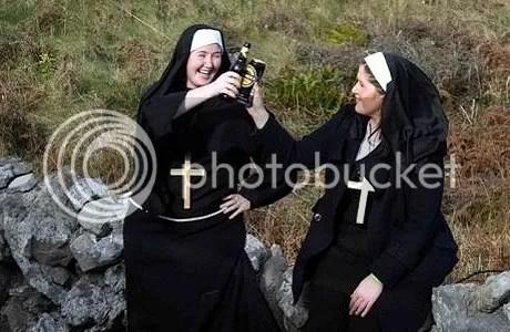 Understand lesbian nun picture