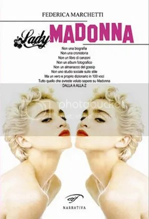 Lady Madonna - Federica Marchetti - Edizioni Il Foglio