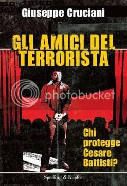 Giuseppe Cruciani - Gli amici del terrorista