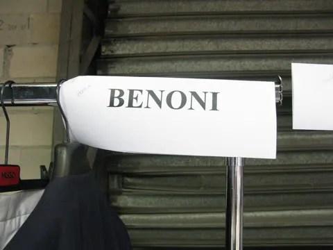 Benoni Loos