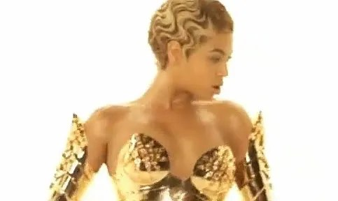 Beyonce Sweet Dreams Official Music Video