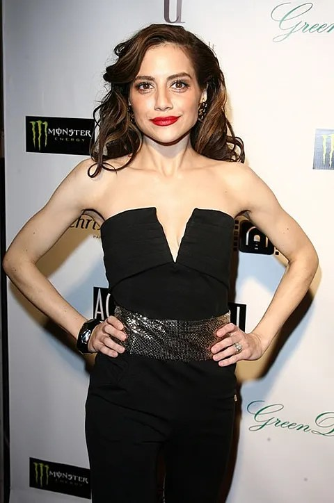 Brittany Murphy died at 32.