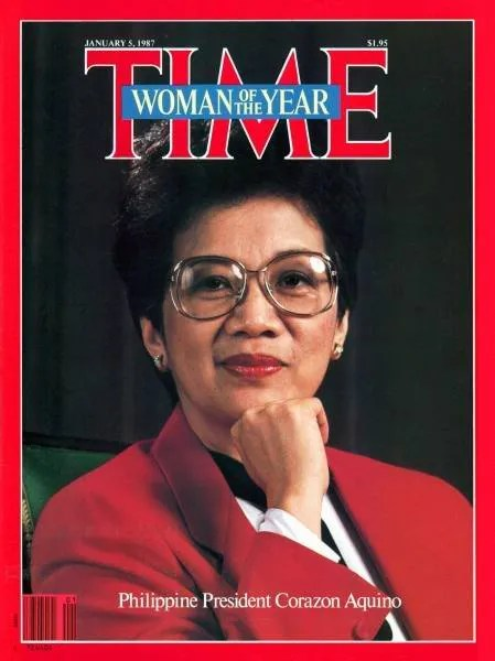 Corazon Aquino Dead at 76