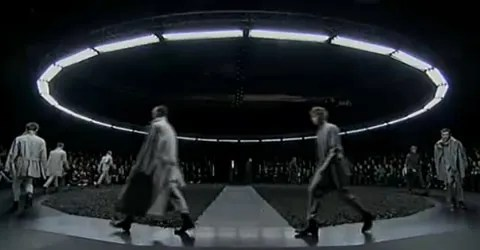 Dior Homme Fall Winter 2010 2011 photo