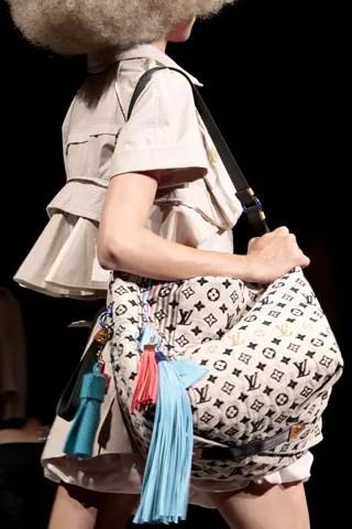 Louis Vuitton Spring Summer 2010 bag