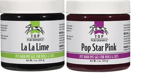 pet safe fur dye