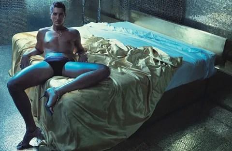 Stefano Gabbana joins Twitter