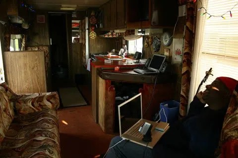 picture of motorhome rv buy