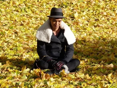 Bryanboy in Sweden