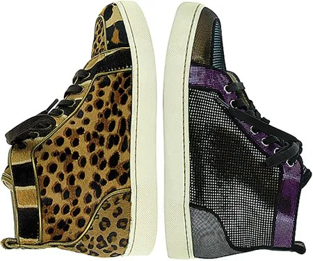Christian Louboutin sneakers for men.