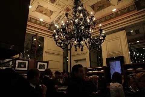 Dolce & Gabbana Uomini Book launch