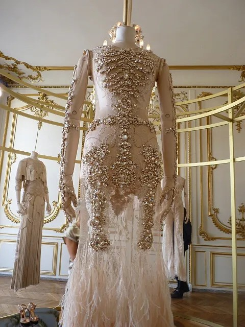 Givenchy Haute Couture Fall Winter 2010