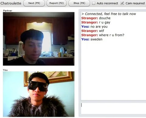 Lady Gaga Telephone Chat Roulette Chatroulette Video
