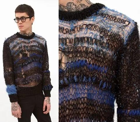 Rodarte Sweater
