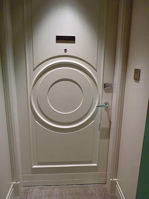 St. Regis Singapore Hotel Room