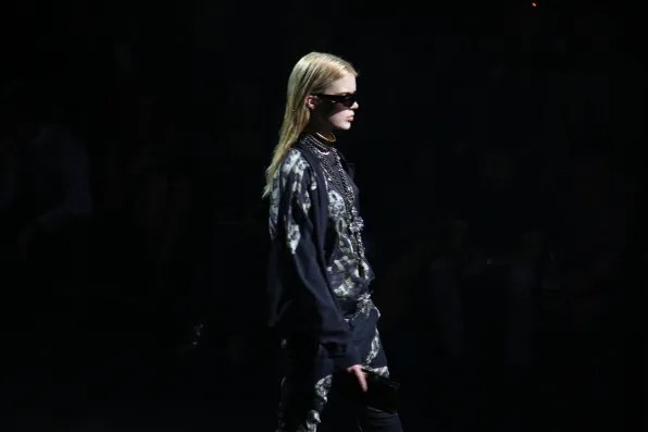 First Look - Lanvin Spring Summer 2012 Paris