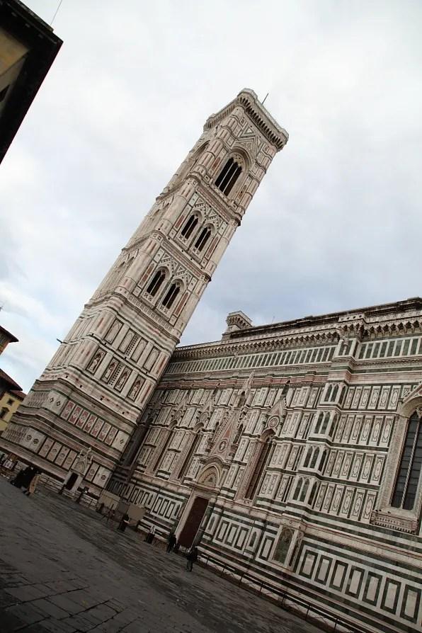 Firenze, Italia Duomo