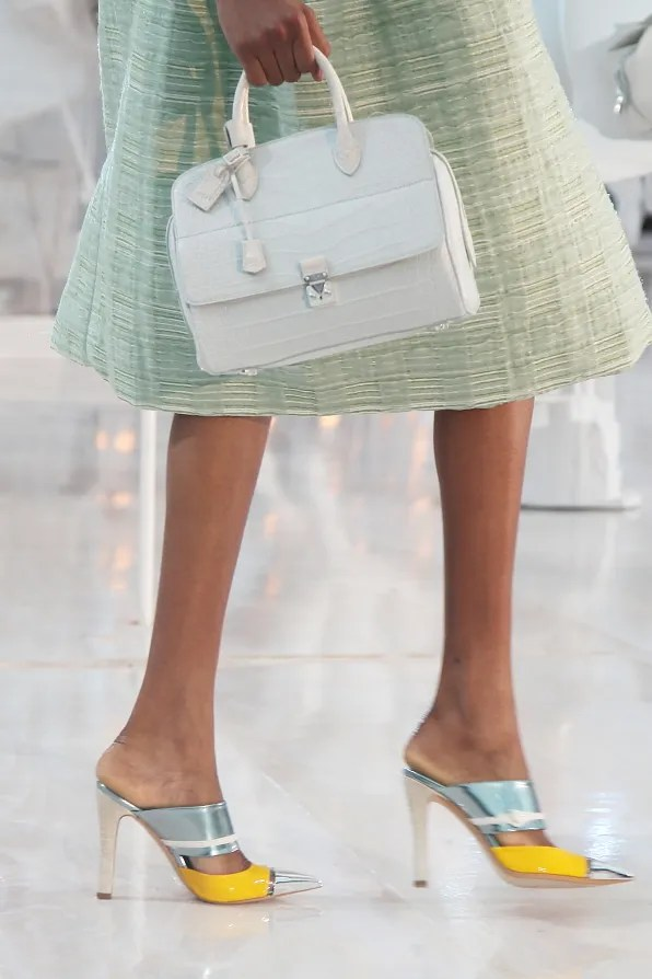 Louis Vuitton Bag - Spring Summer 2012 (Bag 2)