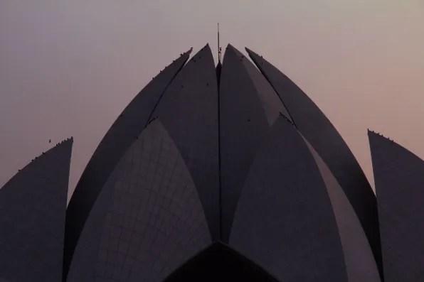 Lotus Temple New Delhi