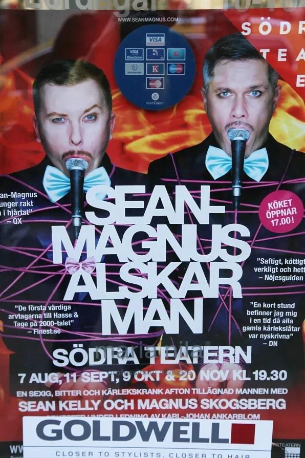 Sean-Magnus Alskar Man