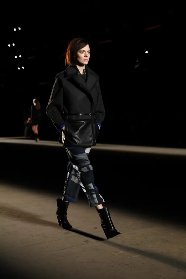 Edun by Bono and Ali Hewson fall winter 2012