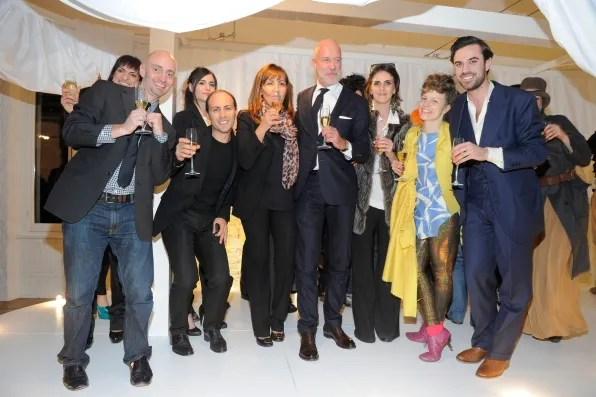 Furla Executives, Milan