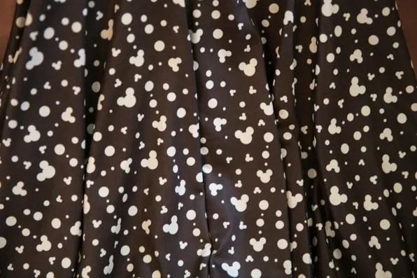 Black skirt by Pink Magnolia x Disney