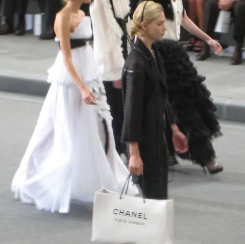 Chanel Spring 2009 Bags