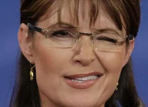 Gov Palin