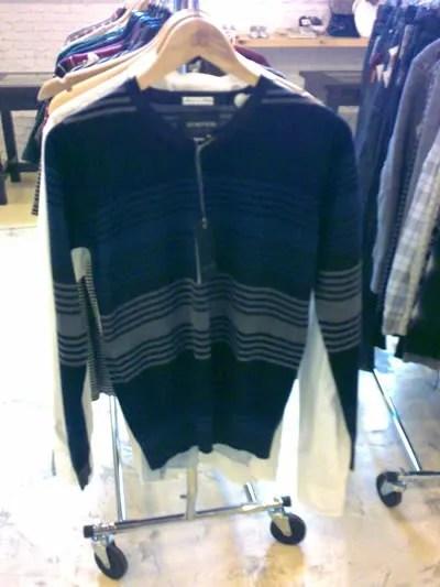 Energie Sweater