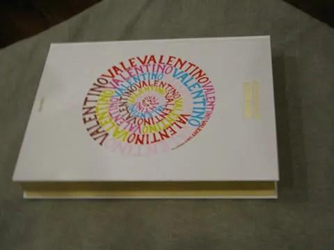 Valentino Garavani by Taschen Books