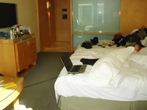 Westin Hotel Sydney, Australia