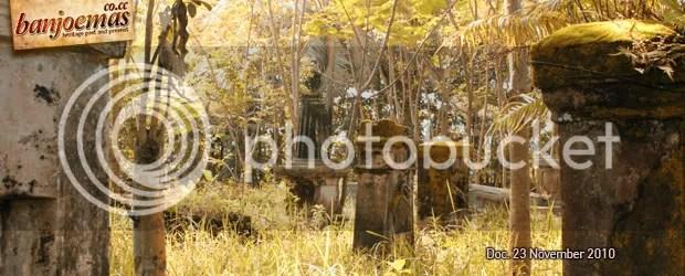 kuburan belanda-purbalingga