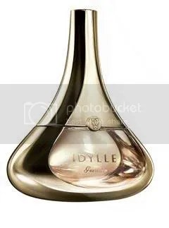 Guerlain Idylle Fragrance Scent New House of Fraser Debenhams John Lewis