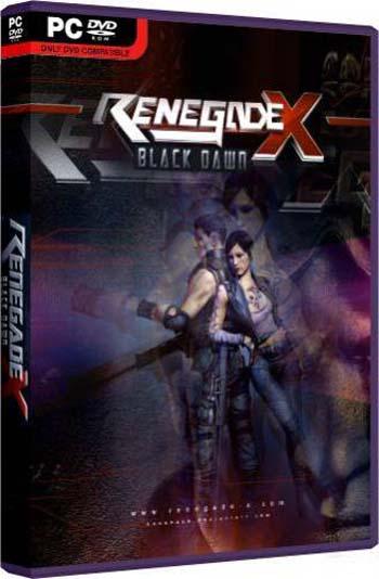 Renegade X: Black Dawn (2012/MULTI2/RePack R.G. Element Arts)