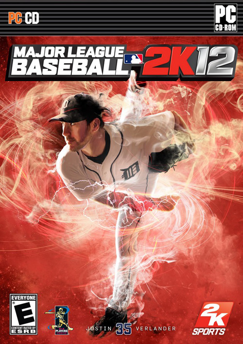 Major League Baseball 2K12 (2012) RELOADED