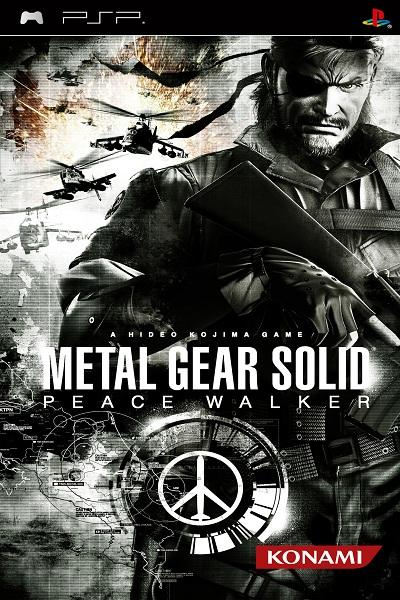 Metal Gear Solid Peace Walker (2010) EUR.PSP-ZER0