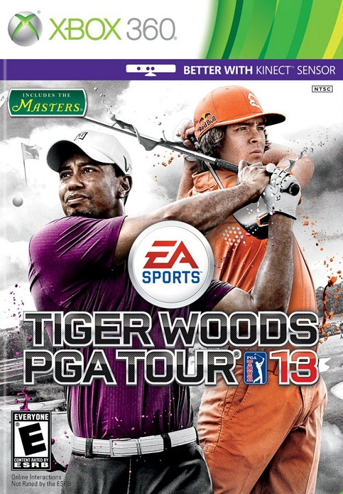 Tiger Woods PGA Tour 13 (2012) XBOX360-iMARS