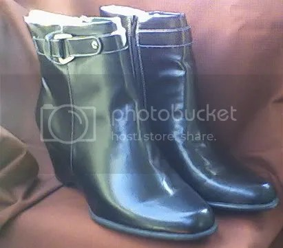 Cloudwalker boots