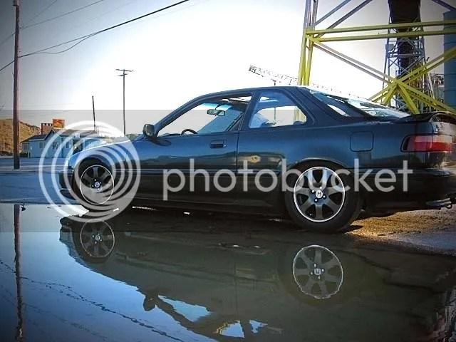 1993 Acura Integra Ls Special Edition
