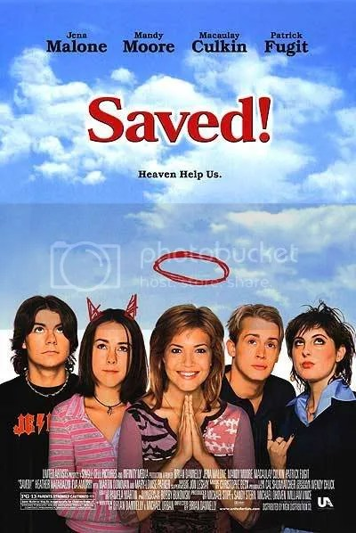 saved.jpg Saved! movie poster image by Stephie119