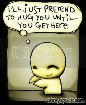 Hugs from Mommy Candy