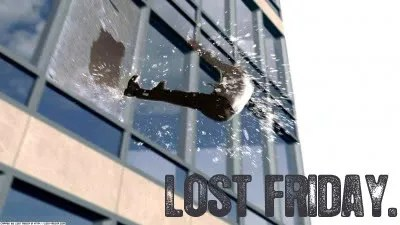 Lost Friday - Season 3 - Episode 13.