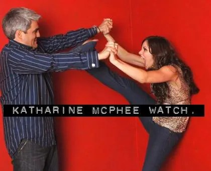 Katharine McPhee Is Not A Loser. I am.