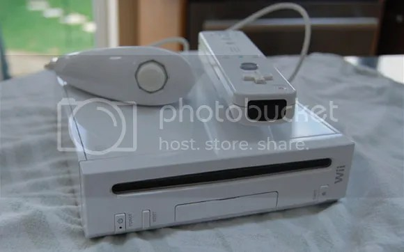 Resultado de imagem para Nintendo Wii