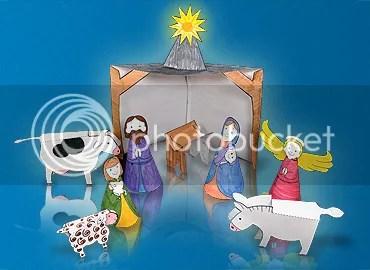 Decorare Il Natale Con La Carta