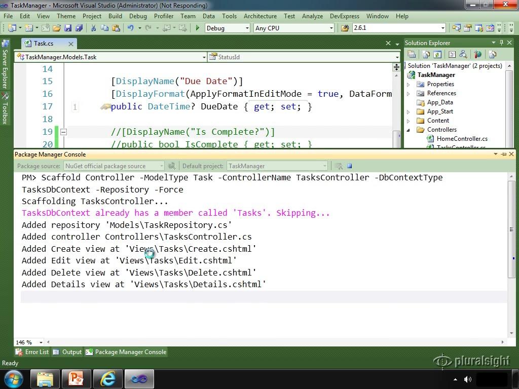 61b5a83a4bb1fc7277185f1e1056c91d Pluralsight   Courses in ASP.NET Part 2