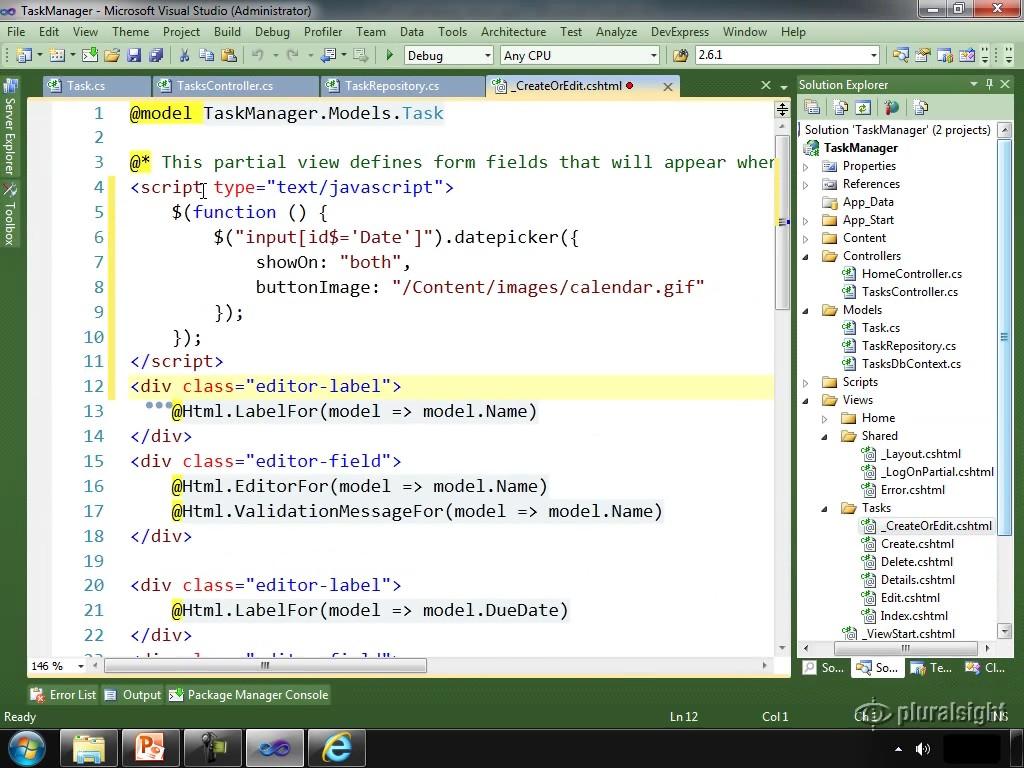 62b131aa0fb214d1d6036b4d711cd3c1 Pluralsight   Courses in ASP.NET Part 2