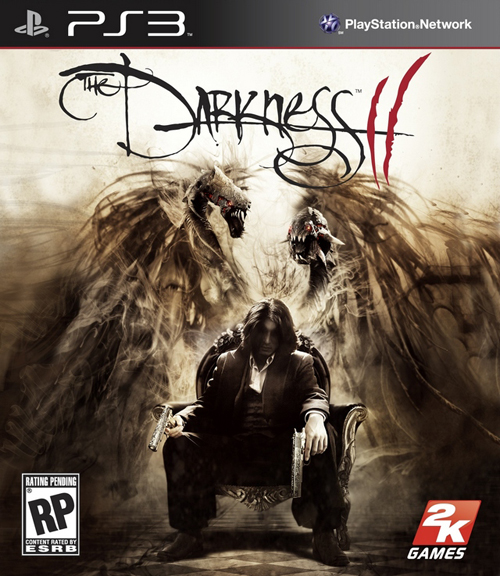 The Darkness II (2012) PS3-AGENCY