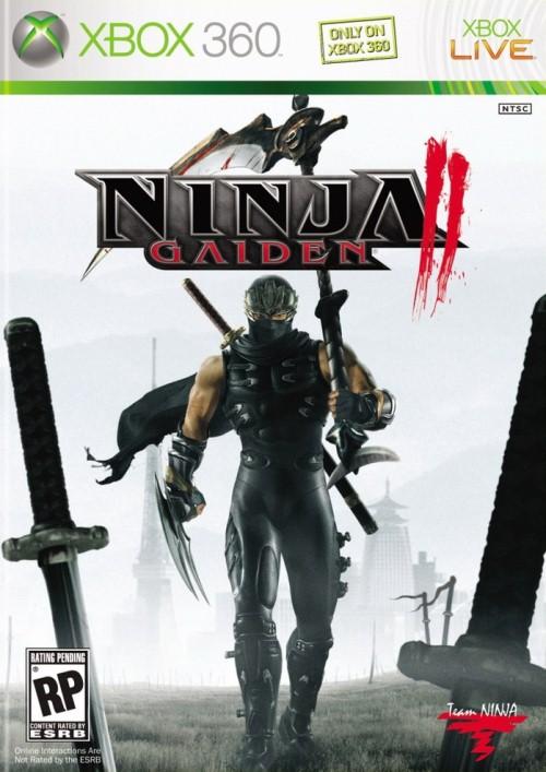 Ninja Gaiden II (2008) XBOX360-ACE | língua polonesa